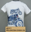 T-Shirt, Kinder / ID: 64321