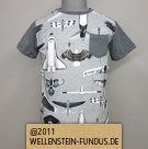T-Shirt, Kinder / ID: 69111