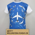T-Shirt, Kinder / ID: 69112