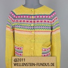 Strickjacke, Kinder / ID: 74017