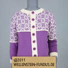 Strickjacke, Damen  / ID: 77802